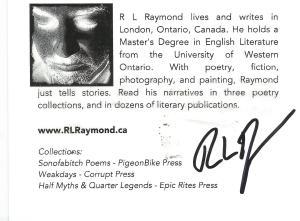 RL Raymond 2